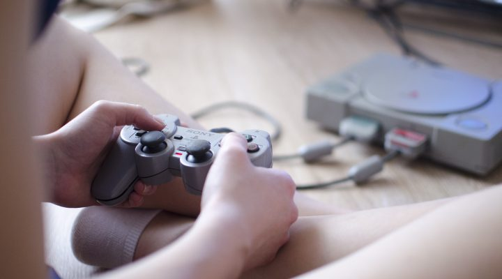 At What Age Should Children Be Allowed to Play Video Games?